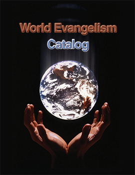 World Evangelism   An outreach program of the churches of Christ